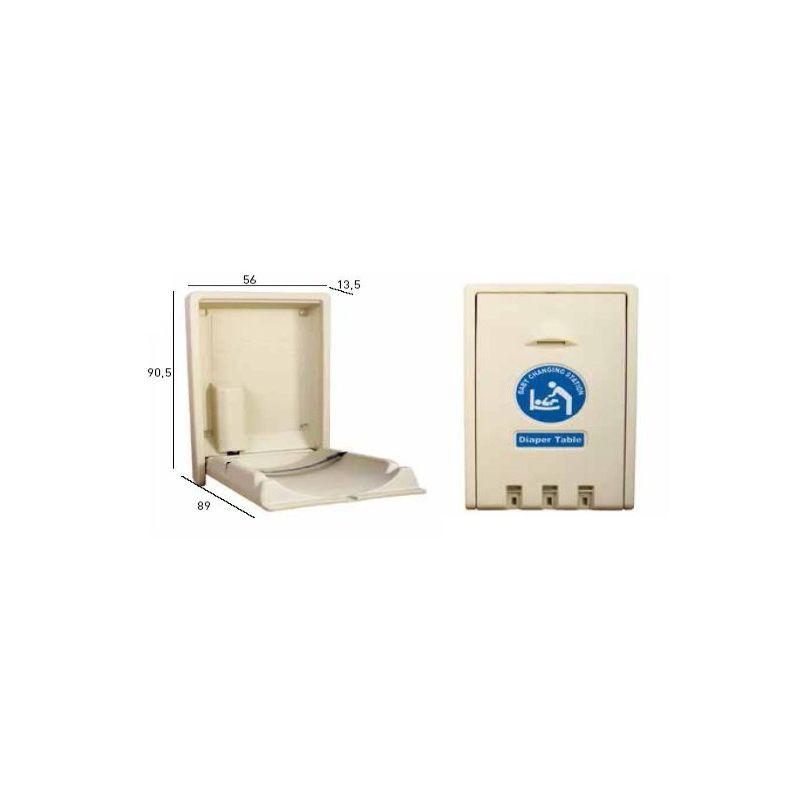 Batidor de leche//Milk Frother Espumador de leche autom/ático con asa para manejo y porcionamiento seguros 2 teclas para espumar en caliente y en fr/ío Arendo 500 W